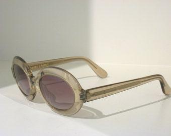 Vintage Pierre Cardin sunglasses