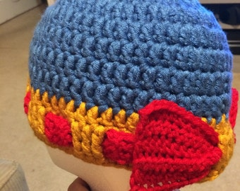 Disney Inspired Hat