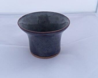 Decorative bowl - pottery