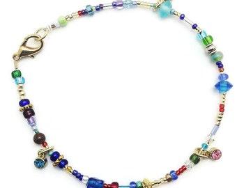 Petite Mixed Beads - 6