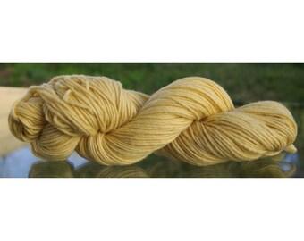 Manos del Uruguay Maxima - Butter - Worsted Weight Hand Dyed 100% Merino Extrafine Yarn
