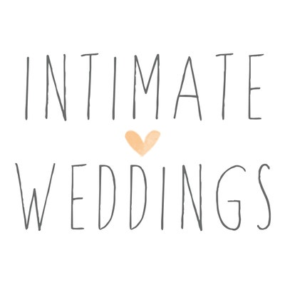 intimateweddings