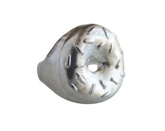I Donut Care Ring