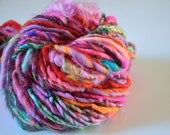Outlaw Yarn Good things come in small skeins handspun Art Yarn