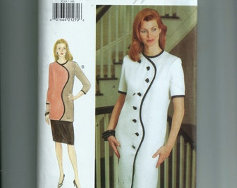 Vogue Misses' Dress, Tunic and Skirt Pattern 9219