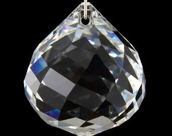 20mm Swarovski 8290-8550 Crystal AB Chandelier Drop