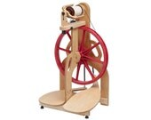 IN STOCK Schacht Ladybug Spinning Wheel