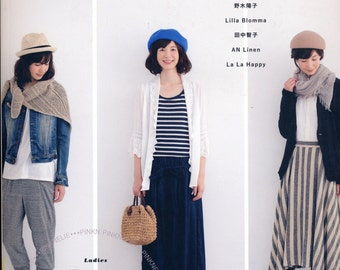 Pants Skirts - Japanese Craft Book