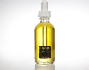 ORGANIC SKIN care face jojoba essential oils WINTER blend