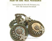 Star of the Sea Pendant