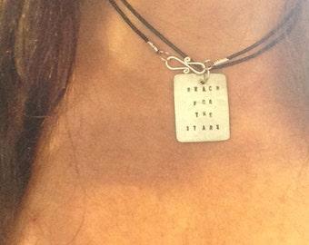 Boho Unisex necklace