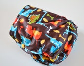 Small All in One Cloth Diaper
