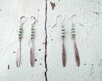 Early Bird Earrings