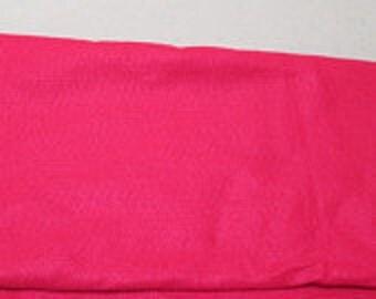 Red Felt, Felt, Acrylic Felt, Sewing Felt, Craft Felt, Crafting Felt, 2 mm Felt One Half Yard SF207