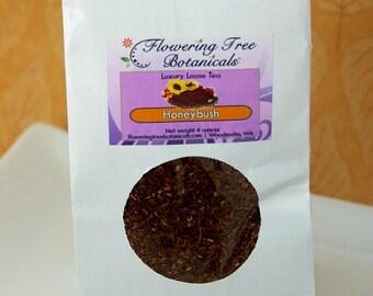 Honeybush Tea - 1/4 Pound