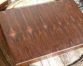 Black Walnut Chopping Block