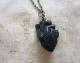 Darkheart pendant