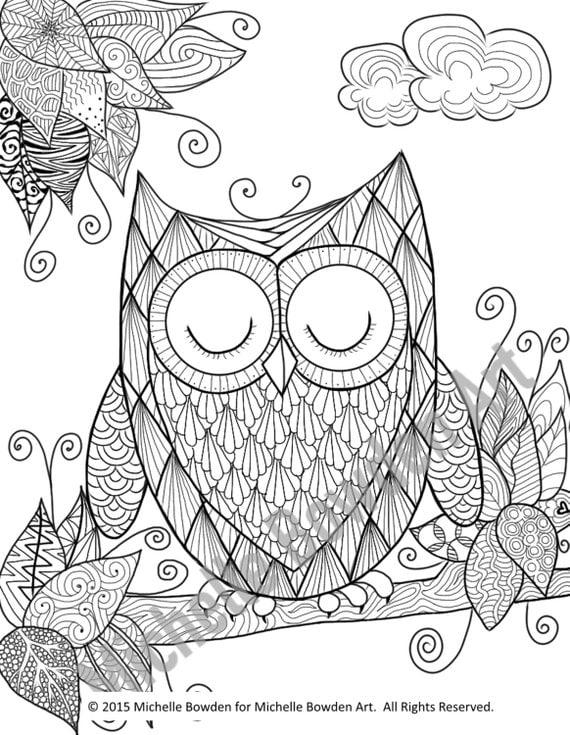 Zendoodle Coloring Book Zendoodle Colouring Pages Pdf