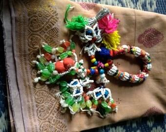 Kandiya Tribal Decoration or Bracelet - exellent condition