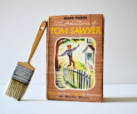 Adventures of Tom Sawyer 1938
