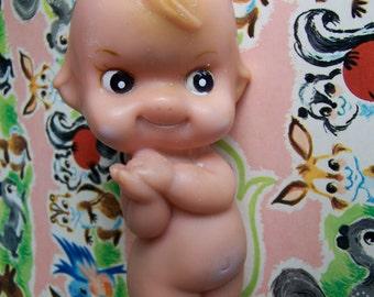 kiddie products cupie squeekie doll