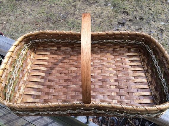 basket weaving instructions pdf