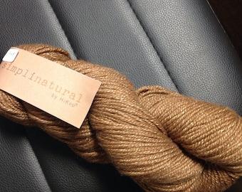 Simplinatural Yarn color Tan Sale