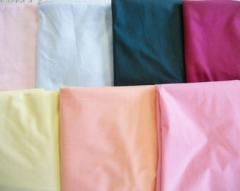 "BRUSHED TRICOT nightwear fabric the 70's is back wonderful colors 120 or 60""wide"