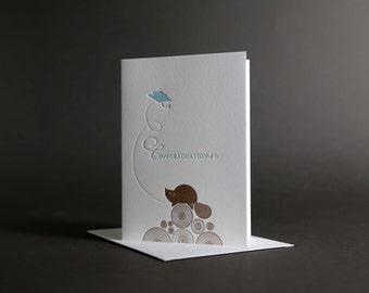 ConGRADuations Beaver