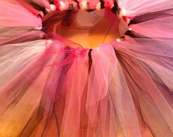 Tutu skirt  made to order