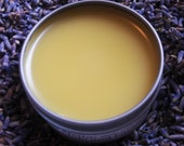 Calendula and Lavender Body Balm VEGAN with Organic and Fair Trade Ingredients