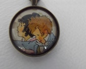 GP - A8 Graphic pendant - When I Start A-Dancing.