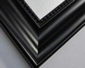 Frame & Mat  -  Paper Anniversary Gift, 1 Year Anniversary Gift, Wedding Gift, Valentine's Day Gift, Bridal Shower Gift