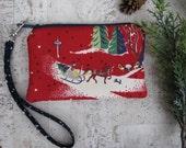 Good Old Days Gadget Bag
