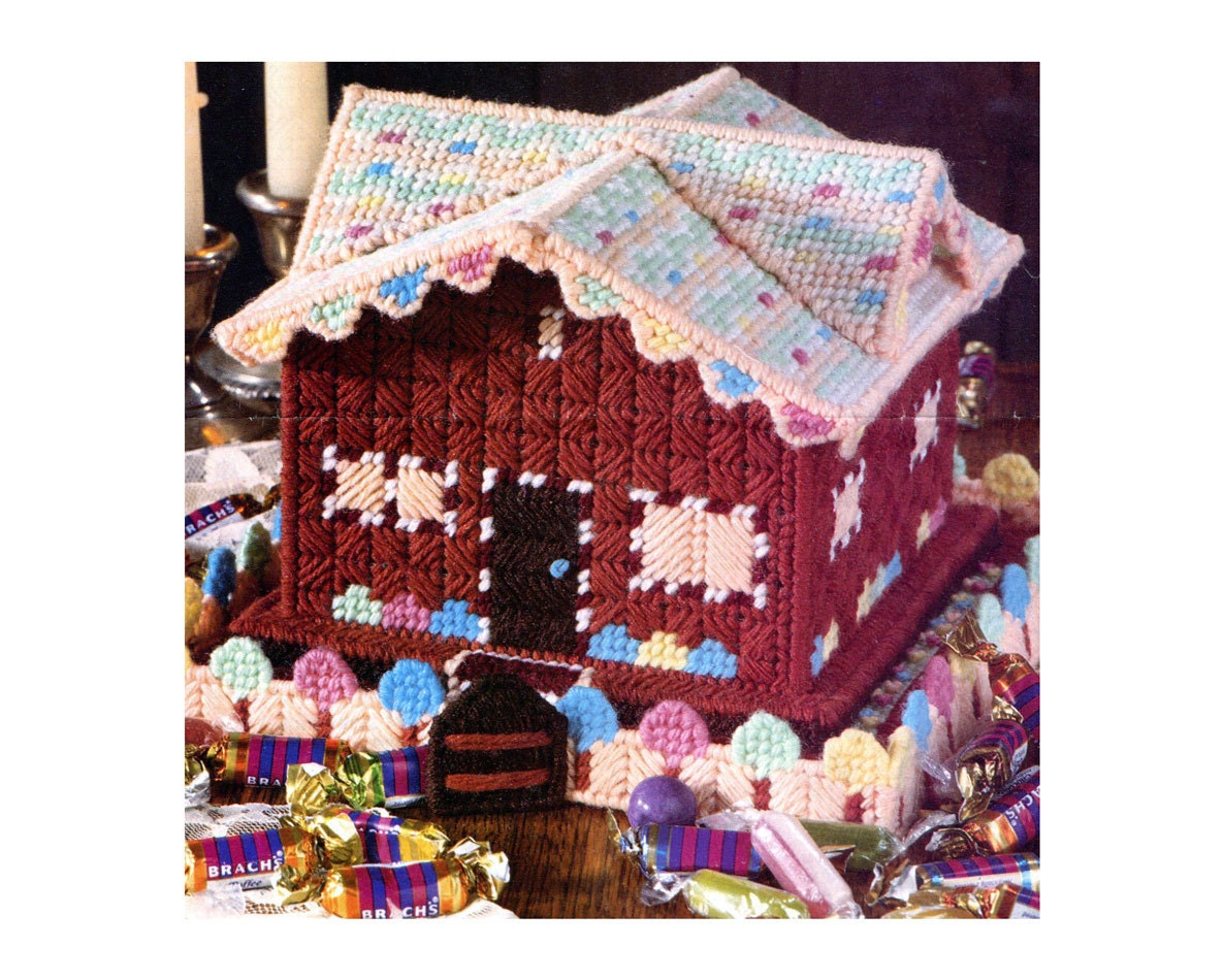 But, what we all remember most about gingerbread houses and the holidays, is the fun of decorating. The pure enjoyment and excitement of playing with icing, candies and other creative decorations and placing them on your gingerbread house, each piece adding to a happy memory.