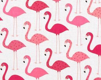 pink flamingo shower curtain retro fabric shower curtain flamingo bathroom decor bird shower - Pink Flamingo Bath Decor