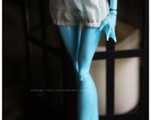MH Monster High Soft Mint Pantaloons Bloomers