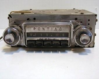 Popular Items For Car Radio On Etsy