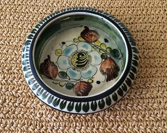 Tonala Flower Bowl