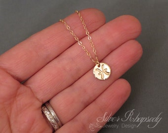 Pisces Zodiac Necklace - Gold zodiac Charms - Hand Stamped Zodiac Jewelry - Zodiac Sign