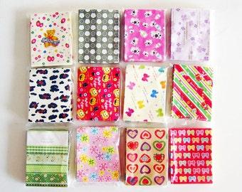 Destash Sale - 800 Small Paper Gift Bags
