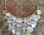 Mother of Pearl Shell Appliques