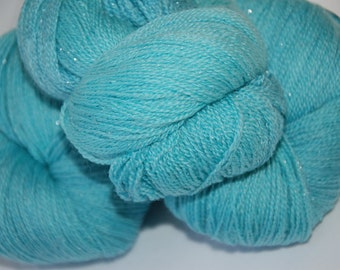 Studio June Yarn Star Struck Lace - Sea Spray