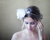 Silk Crown of Roses