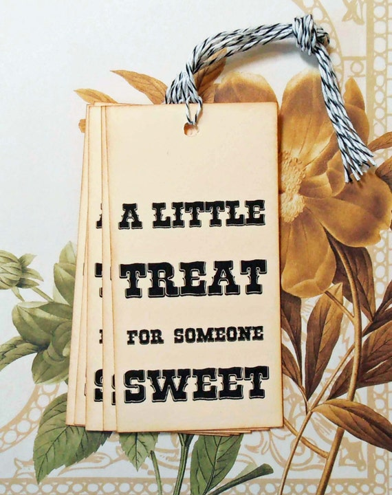 Tags Homemade Baked Goods Food Gifts Label Holiday Gifts Party
