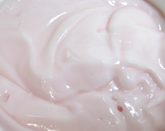 Rose Facial Cream - luxury moisturizer with phyto nutrients and all the rejuvenating properties of the Rose