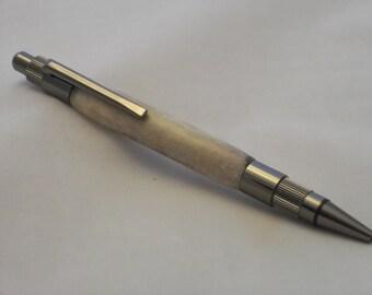 Stratus Deer Antler Pen
