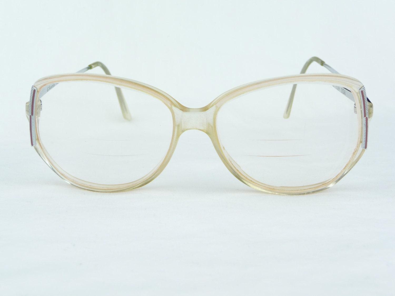 Gloria Vanderbilt eyeglasses Zyloware vintage eyewear