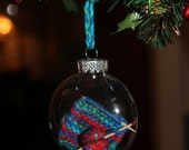 3 Ornaments - special offer for Kristina