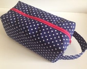 Hygiene / Travel / Toiletry Bag - Seeing Stars